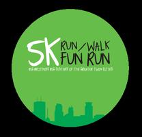 Big Brothers Big Sisters' 5K RUN/WALK & KIDS' FUN RUN