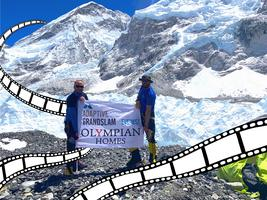 'Adaptive Grand Slam - To the Summit of Everest' Film...