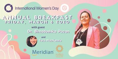 International Women's Day Annual Breakfast
