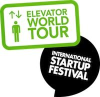 International Startup Festival Elevator Tour Toronto -...