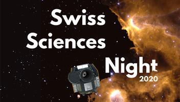 Swiss Sciences Night 2020