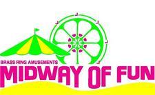 Brass Ring Amusements Inc logo