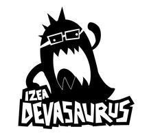 IZEA Devasaurus