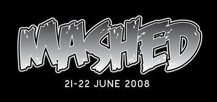 Mashed 2008