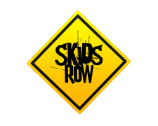 SkidsRow Entertainment logo