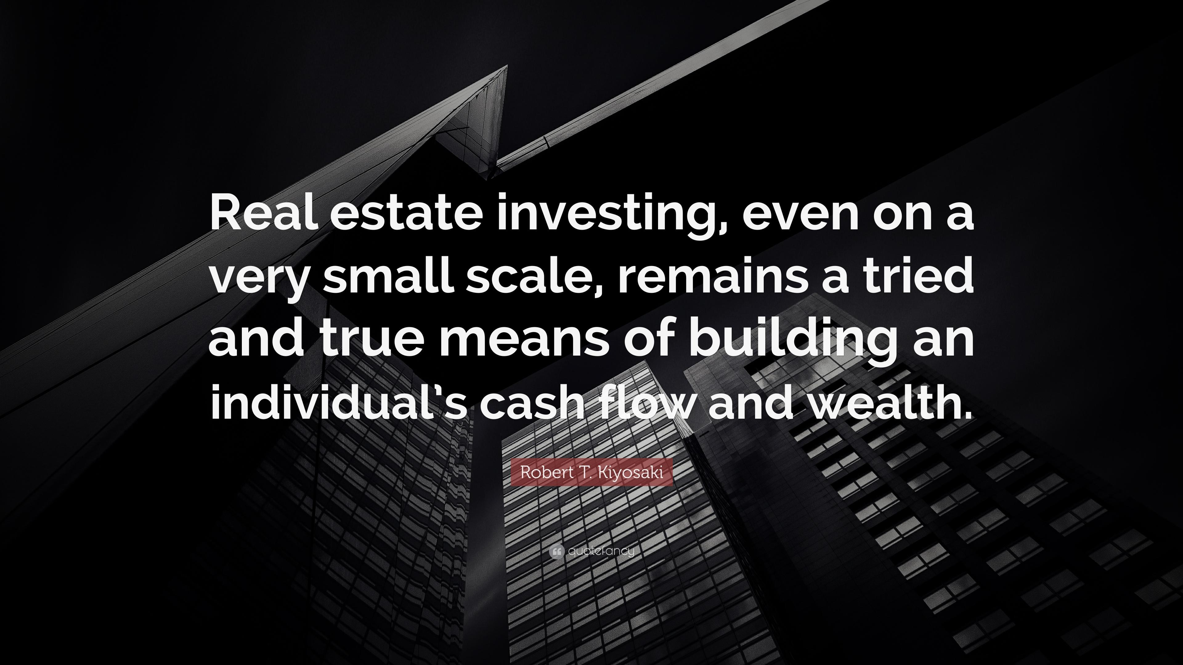 FIRE YOUR BOSS WITH REAL ESTATE CASH FLOW