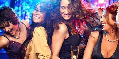 NYC  #1 SATURDAY NIGHT ROOFTOP LATIN PARTY | Times...