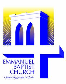Emmanuel Baptist Church (718) 622-1107 ext. 113/ www.ebcconnects.com logo
