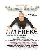 """""""Cosmic Relief"""""""