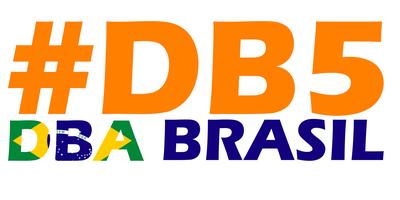 DBA BRASIL 5.0 - EVENTO ADIADO PELO CORONA VIRUS