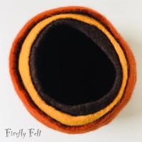 Adult/Teen Class: Felted Vessel Experiment