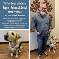 Service Dogs, Emotional Support Animals, and Social...