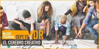 El cerebro creativo MAD
