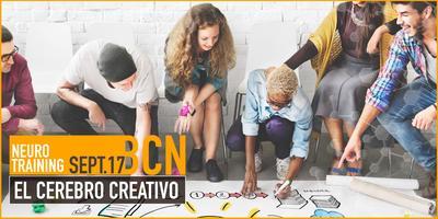El cerebro creativo BCN