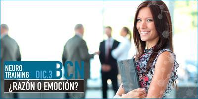 ¿Razón o Emoción? BCN