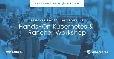 Rancher Rodeo Jacksonville