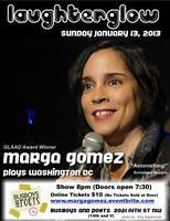 Marga Gomez: Laughterglow