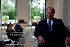 Aga Khan Film Screening - Nairobi, Kenya - June 22,...
