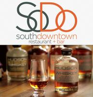 SoDo Presents A New York Plate of Mind Hudson Whiskey D...