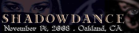 SHADOWDANCE 2008