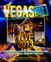 New Years Eve at American Junkie