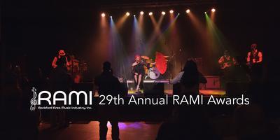 29th Annual RAMI Awards
