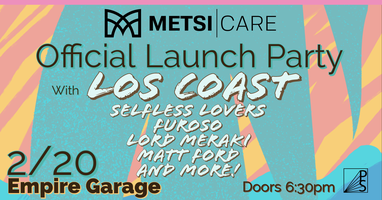 Metsi Care Official Launch Party