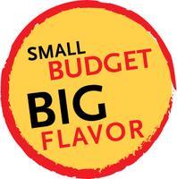 Small Budget, Big Flavor