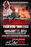The Return of #ThirstyThursday Travis Porter Performing...