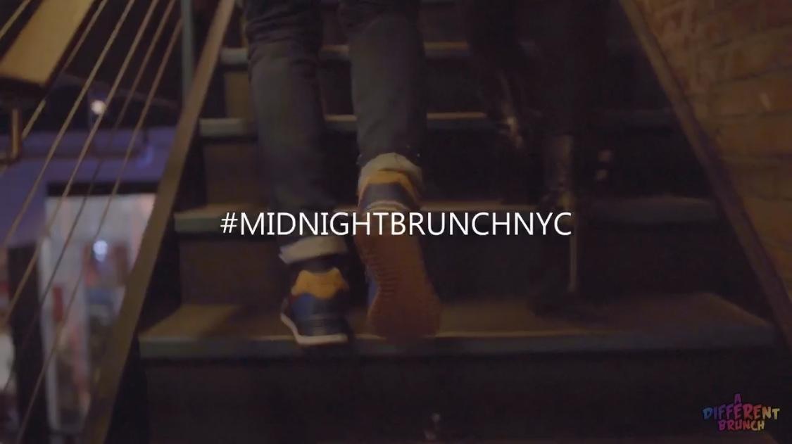MIDNIGHT BRUNCH & LATE NIGHT PARTY   FRIDAYS AT SOHO PARK NYC