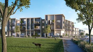 Pacific Gardens Apartment Investment Event