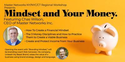 """NY Region Master Networks Workshop """"Mindset & Your..."""