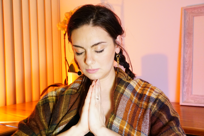 Meditation Class: Prayers & Gratitude