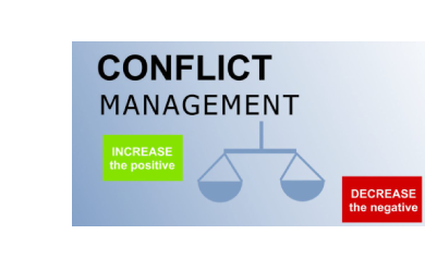 Conflict Management 1 Day Training in Tempe, AZ