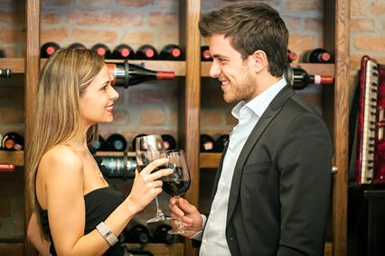 Speed Dating in Los Angeles | Single Professionals Ages 24-36