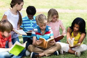 Решения за развитие на читателска интелигентност в...