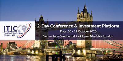 2-Day Conference & Investment Platform 30 - 31 October...