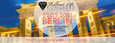 Brillant Life Kongress 4.0