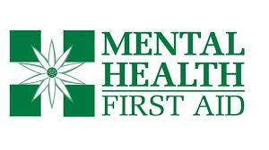 Free Mental Health First Aid Course