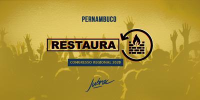 Congresso Jubrac Nordeste 2020