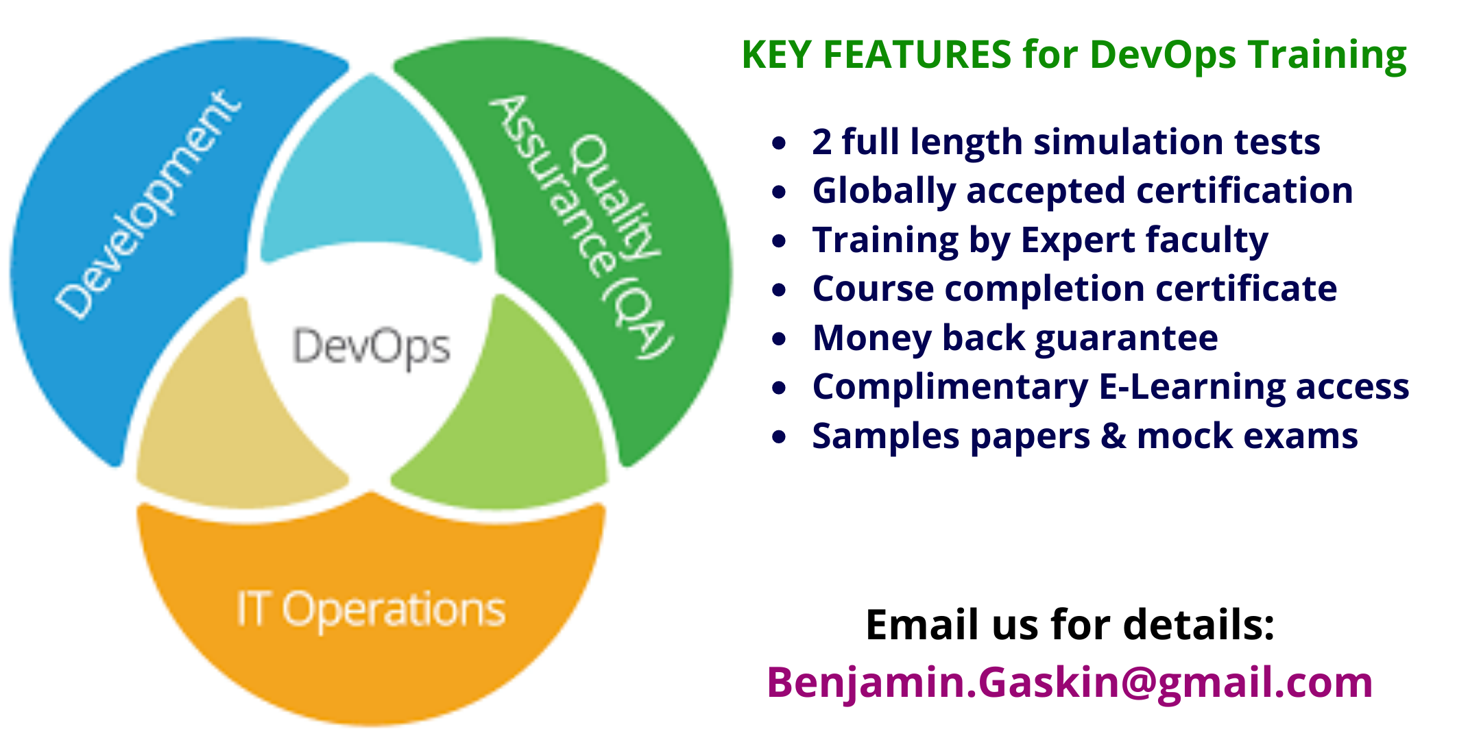 DevOps Certification Training Course in Rochester, NY