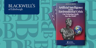 Artificial Intelligence and the Environmental Crisis wi...