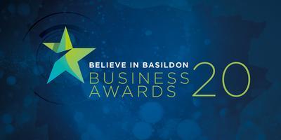 Believe in Basildon Business Awards