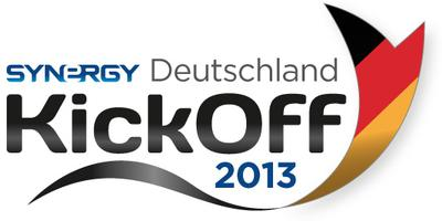 Deutschland Synergy Worldwide - Kick-Off Event -...