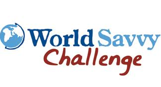 Volunteer for the Online World Savvy Challenge 2013!