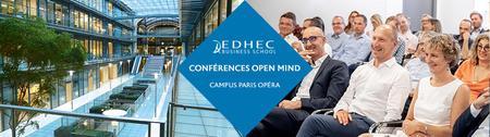 Conférence Open Mind - Transformation majeure d'une...