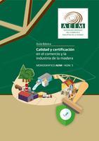 AEIM. Nueva publicación sobre calidad y certificación...