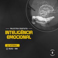 [Vitória] Palestra Gratuita - Inteligência Emocional |...