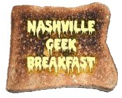 Nashville Geek Breakfast
