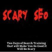 Scary SEO